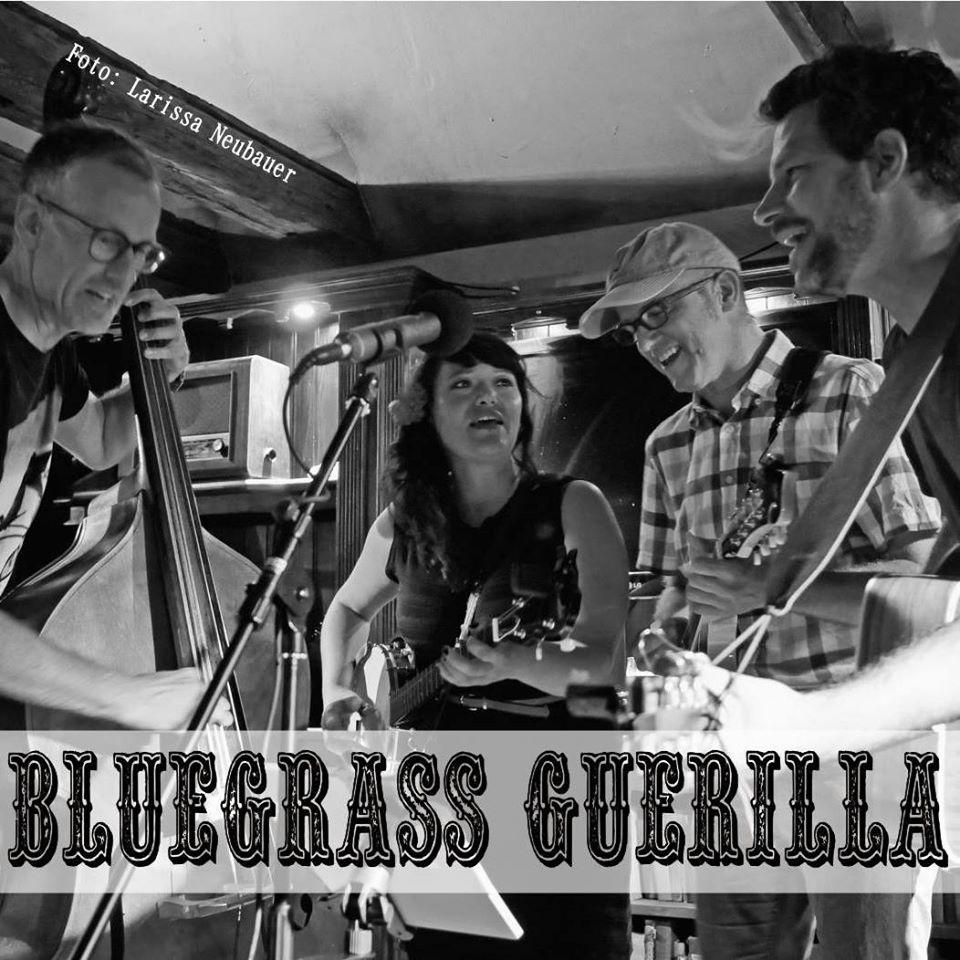 Bluegrass Guerilla