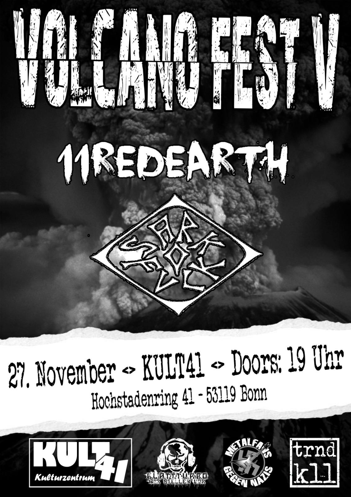 Volcano Fest