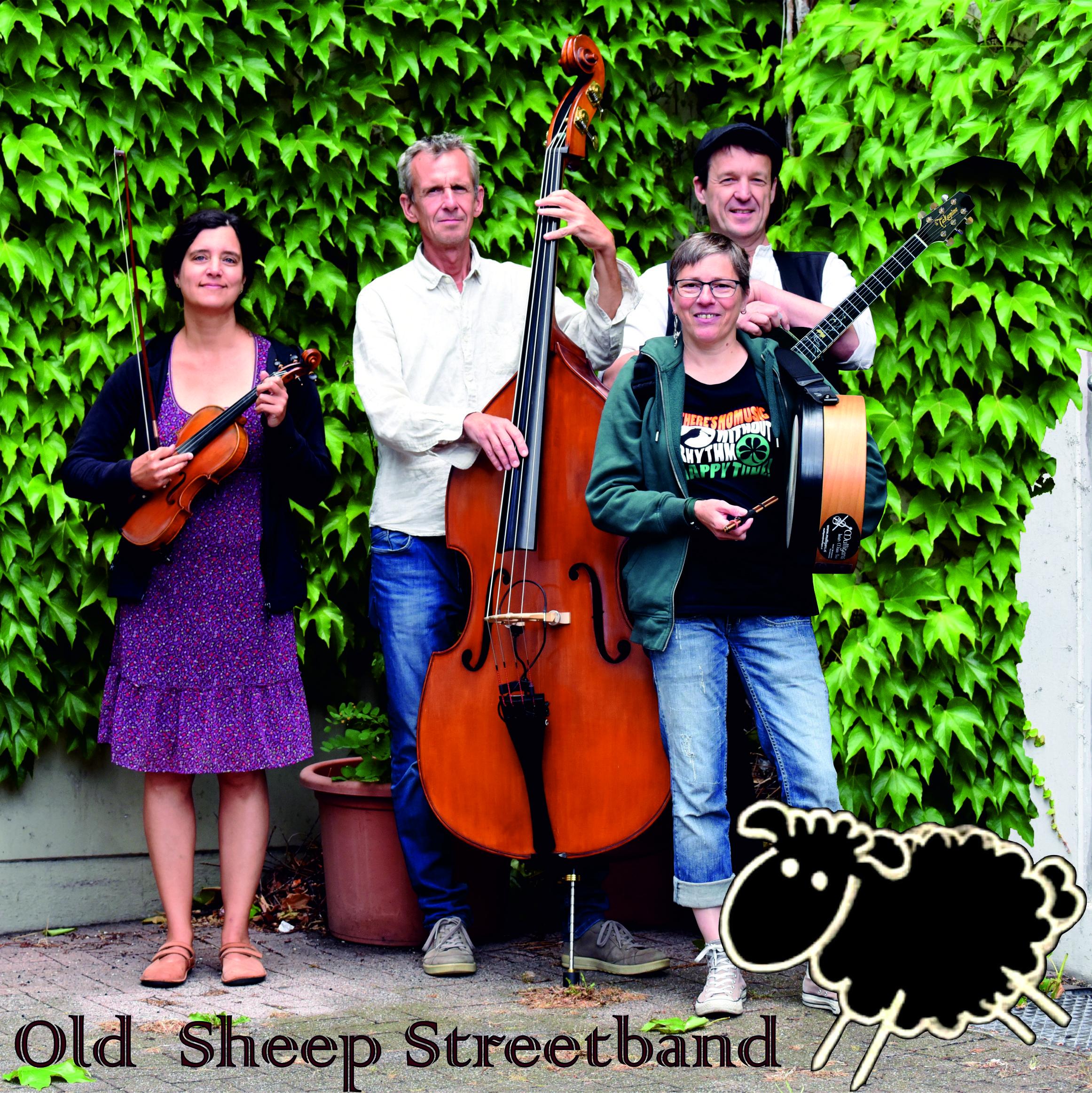 Old Sheep Streetband