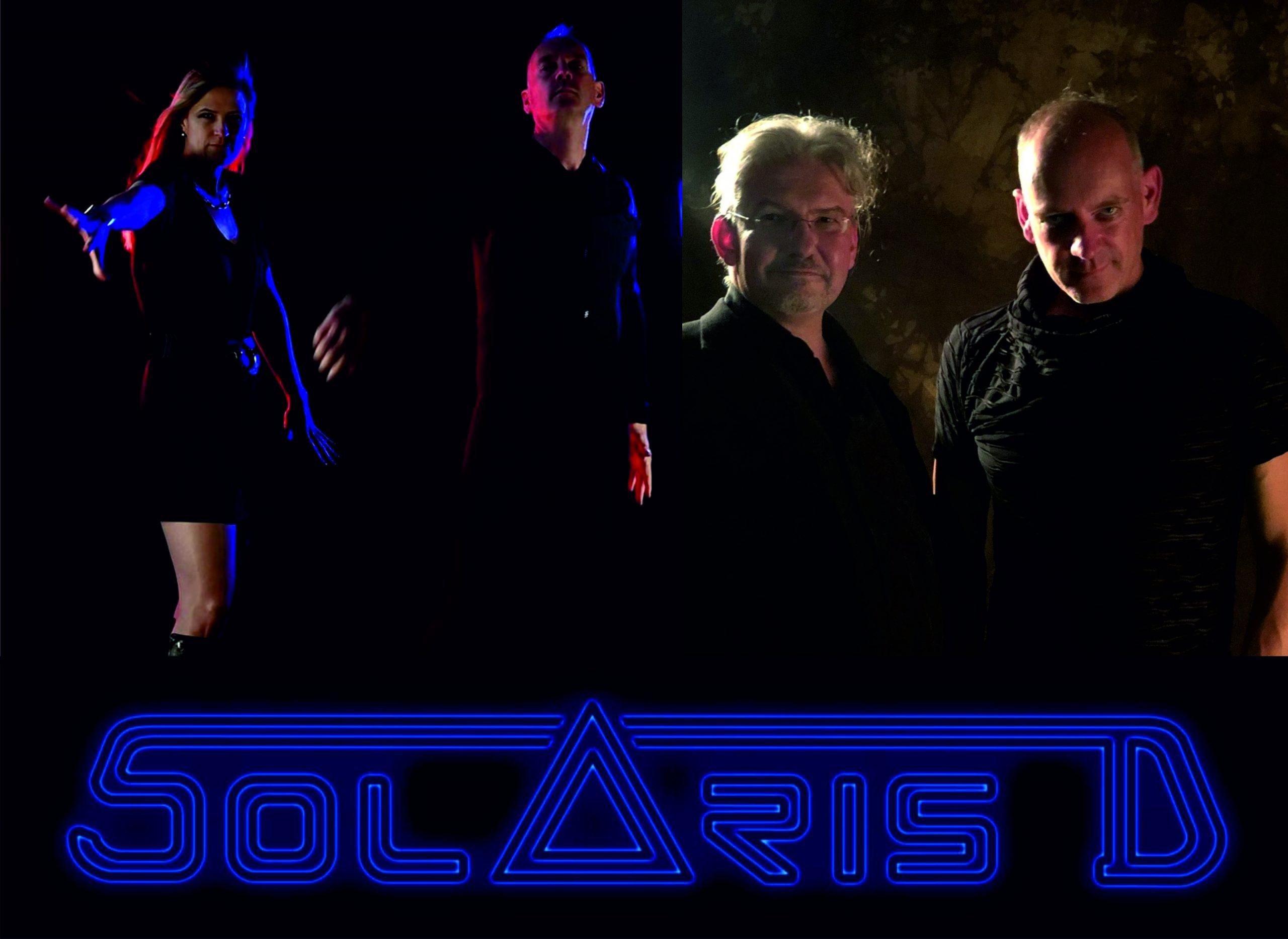 SolarisD